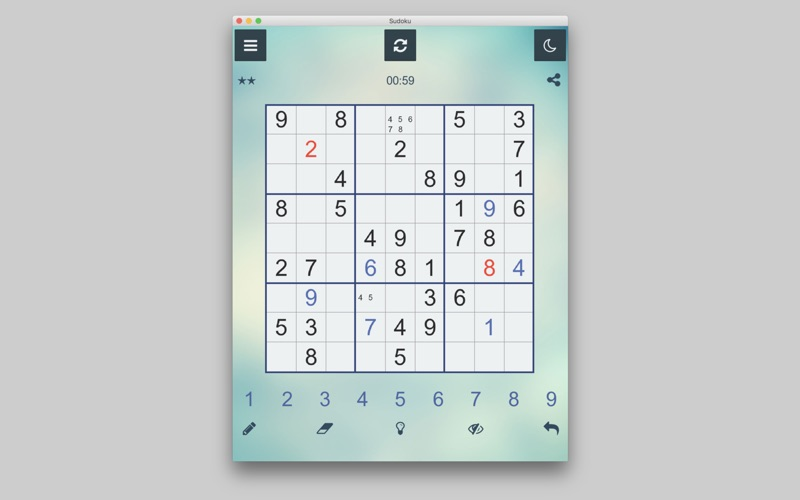 Sudoku   Screenshot - 1