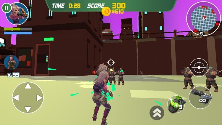 Realm Battle screenshot-3
