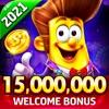 Jackpot Crush - Casino Slots - iPhoneアプリ