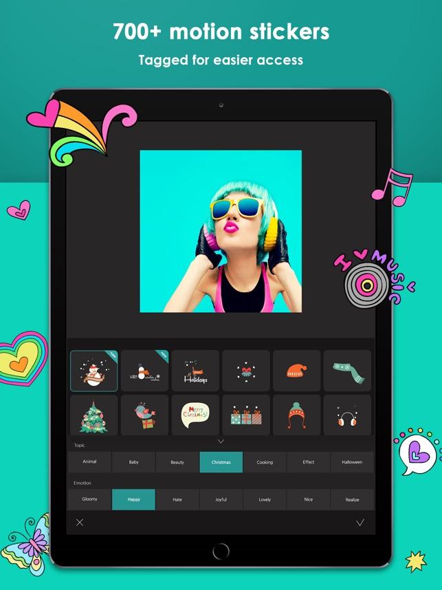 Vimo Video editor u0026 maker