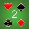 纸牌扑克 2副牌