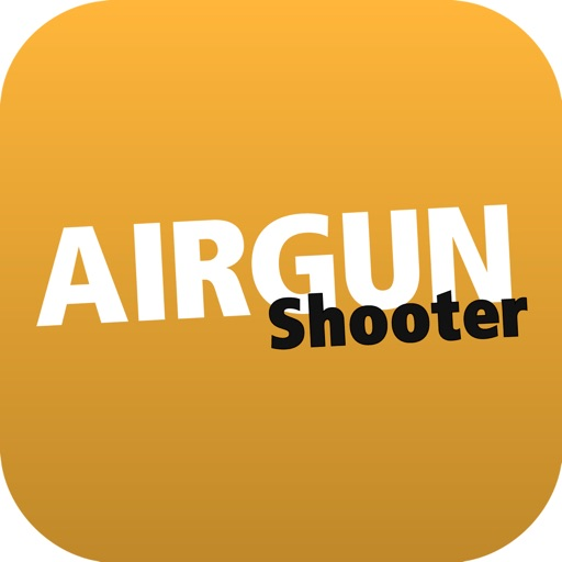 Airgun Shooter Legacy Subs icon