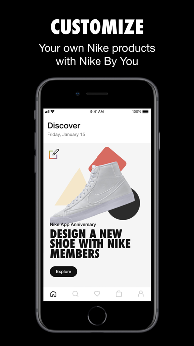 Nike wiki review and how to guide