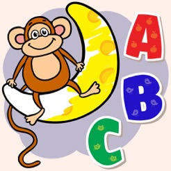 ABC Coloring Book Games