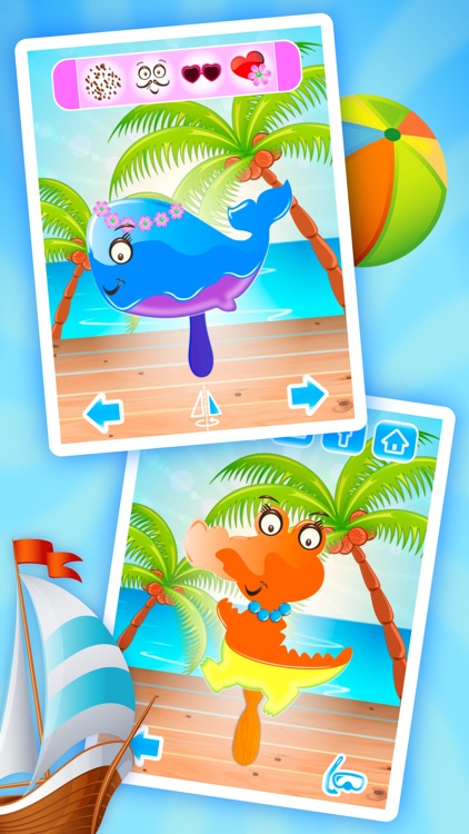 Ice Candy Deluxe screenshot-3