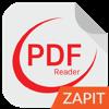 Zapit PDF Reader - Cristian Gav