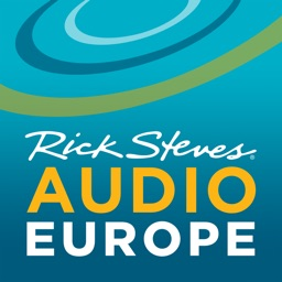 Rick Steves Audio Europe™
