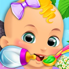 Activities of Mommy's Baby Grows Up Salon
