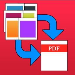 Convert Image to PDF - PDF