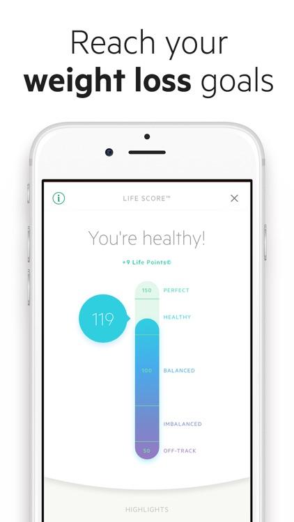 Lifesum: Diet & Food Tracker screenshot-4