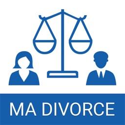 Massachusetts Divorce App