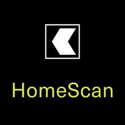 BKB HomeScan