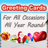 Greeting Cards App
