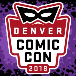 Denver Comic Con App