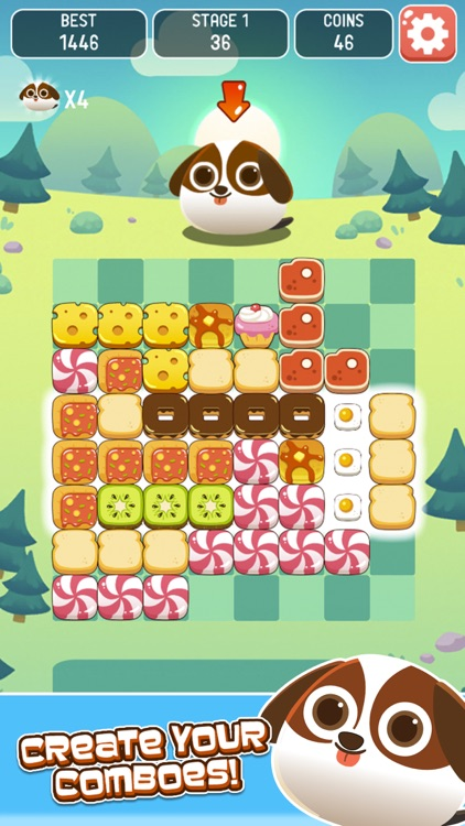 Pet Picnic screenshot-2
