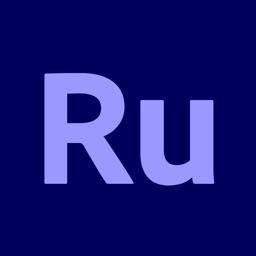 Adobe Premiere Rush:Edit Video