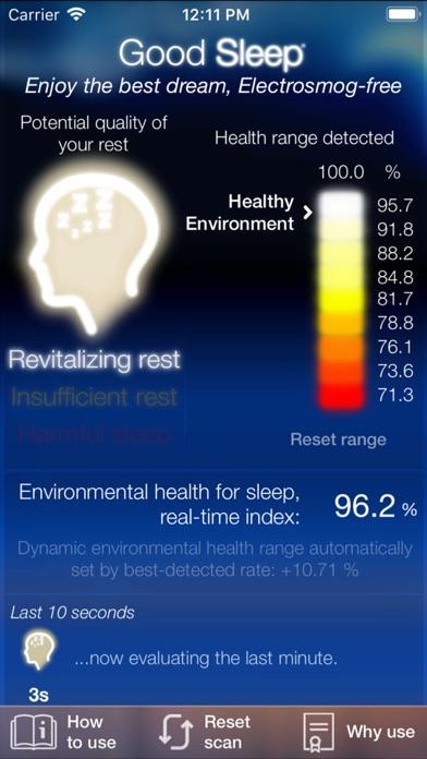 Good Sleep: Save your Health screenshot 7