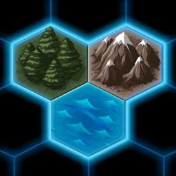 Ícone do app UniWar: Multiplayer Strategy