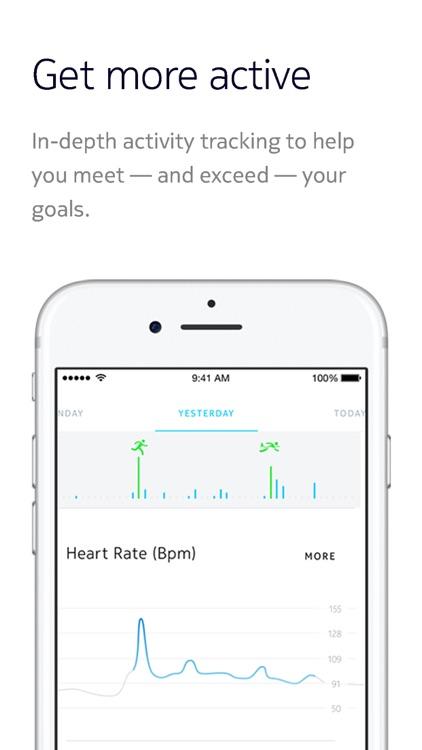 Withings Health Mate screenshot-3