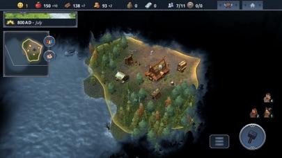 Скриншот №2 к Northgard
