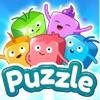 PuzzleJellyPop - iPadアプリ