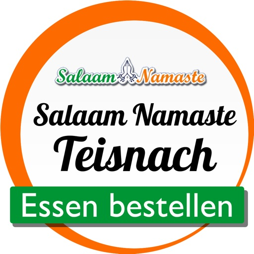Salaam Namaste Teisnach