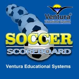 Soccer Scoreboard Deluxe