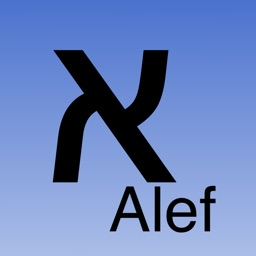 Hebrew Alphabet - app