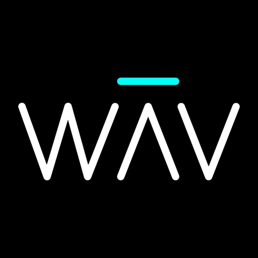 WAV - Watch, Listen, Discover app for iphone