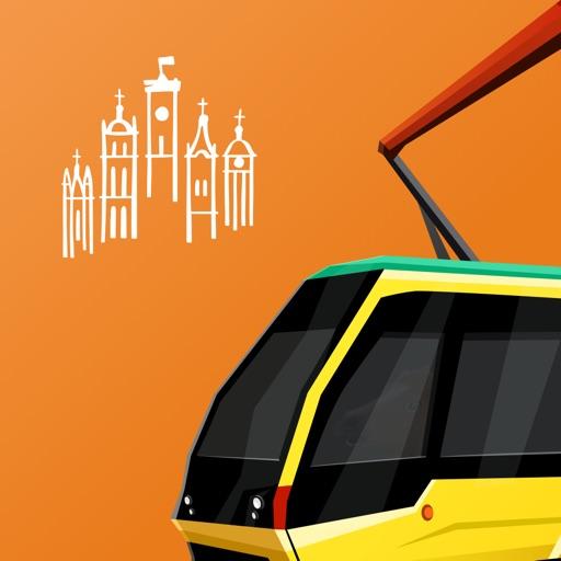 Public Transport Lviv