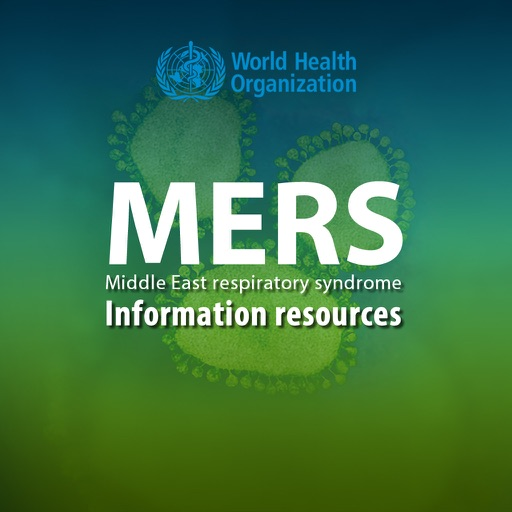 Download MERS Information Resources free for iPhone, iPod and iPad