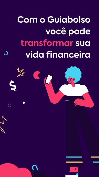 Guiabolso: Finanças pessoais screenshot-9