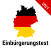 S Mehta - Germany Naturalization Test artwork