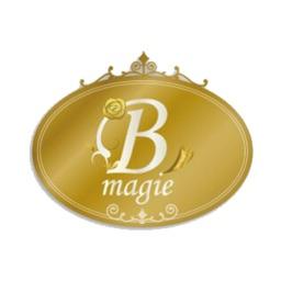 B-magie 公式アプリ