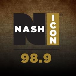 98.9 NASH-Icon