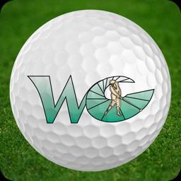 Walnut Creek Golf Courses
