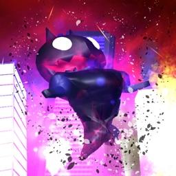 Neko×2 Destroy