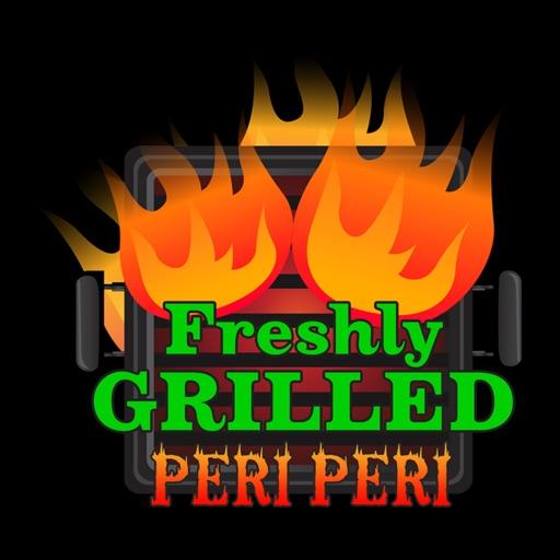 Freshly Grilled