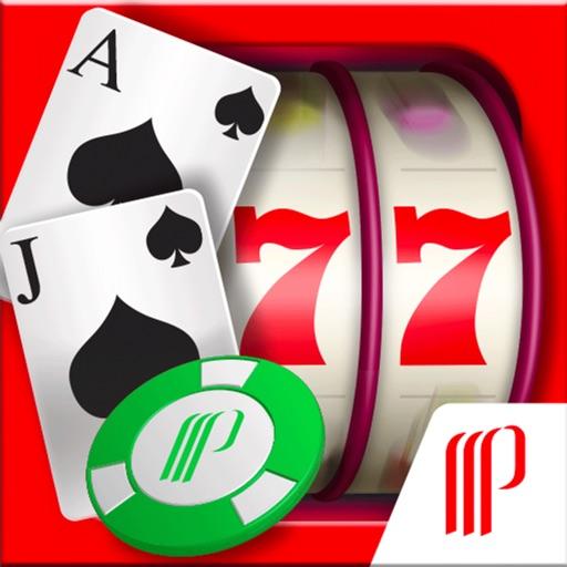 Partouche Casino Games