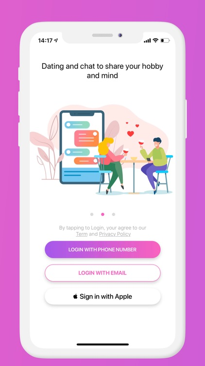 Vibes chat (formerly XPartner) screenshot-3