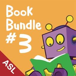 Signed Stories Book Bundle #3
