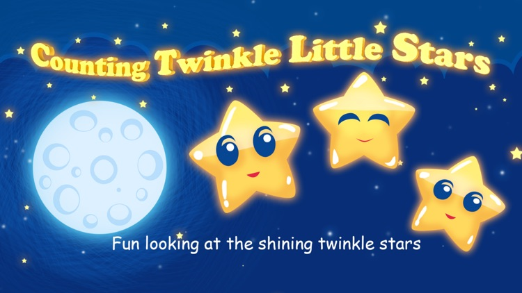Counting Twinkle Little Stars
