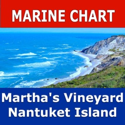 Martha's Vineyard-Nantucket Is