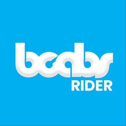 BCabs Rider