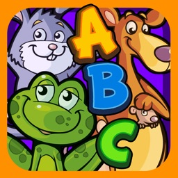 ABC Animals at Zoo Learning