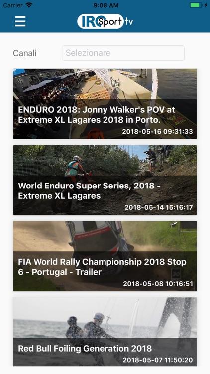 IRC Sport TV