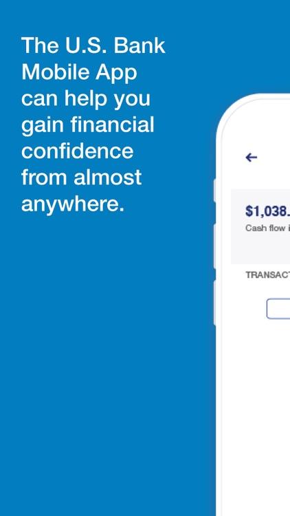 U.S. Bank screenshot-0