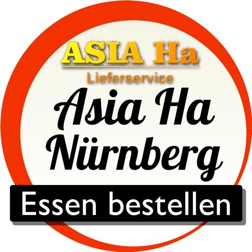 Asia Ha Nürnberg