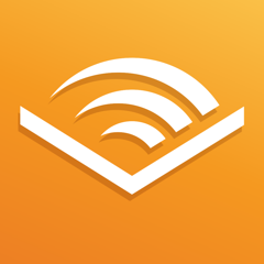 Audible: Audiobooks & Podcasts
