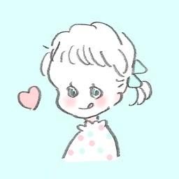 Caho's cute pedometer
